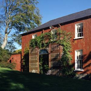 Glebe House & Gallery, Donegal