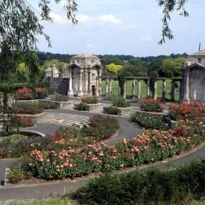 Irish National War Memorial Gardens, Dublin